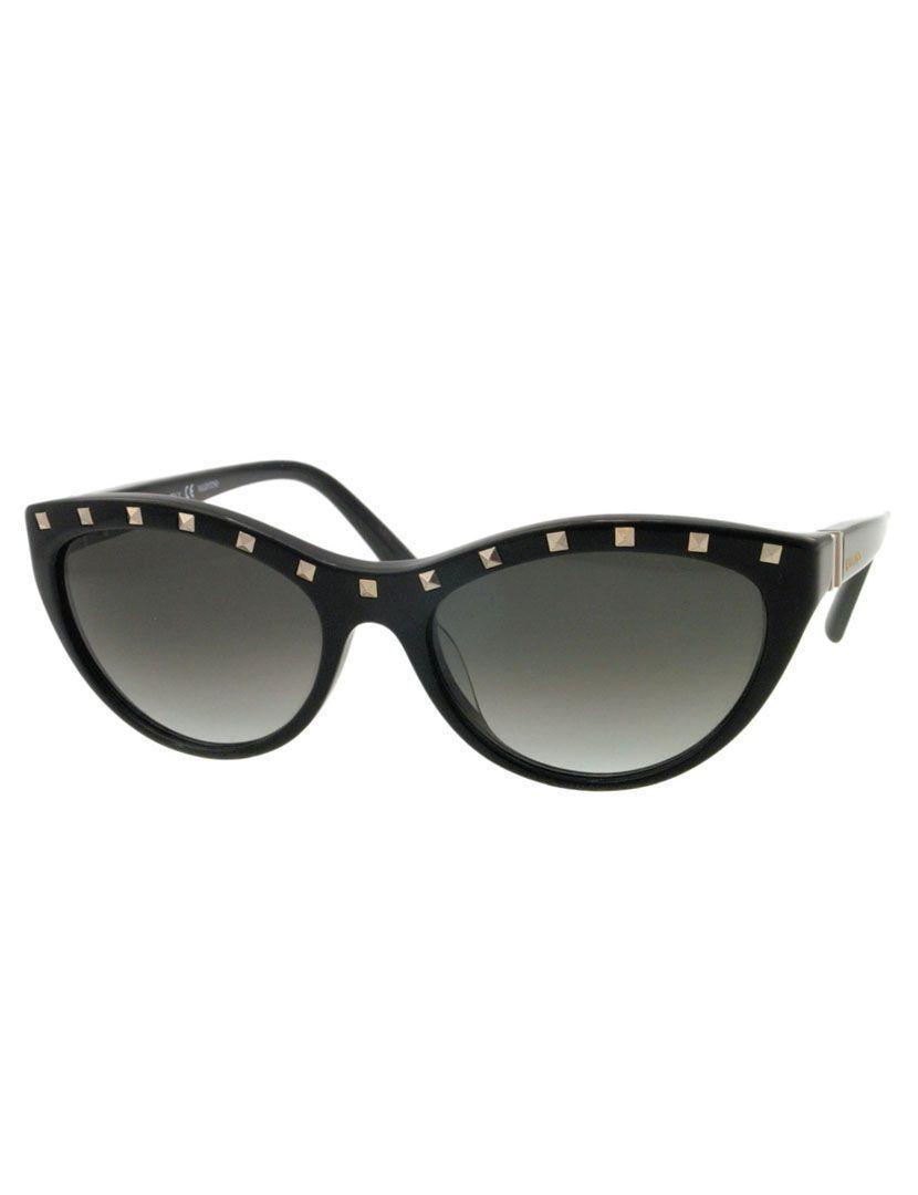 Óculos de Sol Valentino Retro Pretos