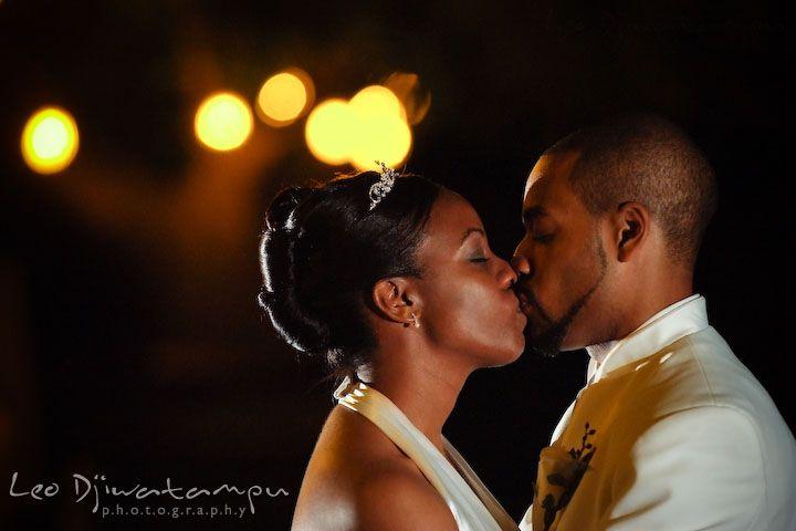 Wedding Nicole Kirk African American Brides Bride And Groom