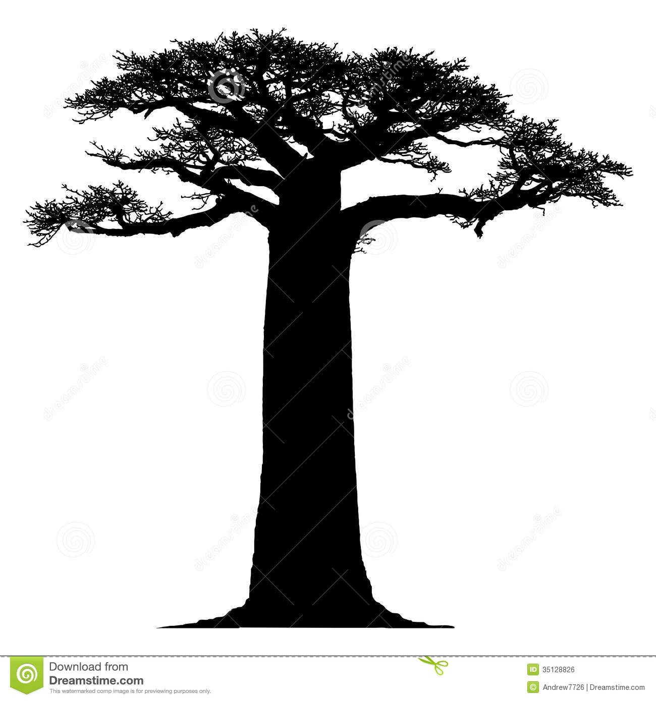 baobab tree africa for cutouts madagascar pinterest bosques viajar y cuadro. Black Bedroom Furniture Sets. Home Design Ideas
