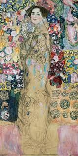 Resultado De Imagen Para El Beso Klimt Significado Arte Klimt Klimt Y Klimt Pinturas