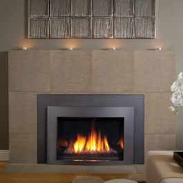 images of gas fireplaces in small areas gas fireplace insert rh pinterest com propane insert for existing fireplace propane inserts for fireplace with blowers
