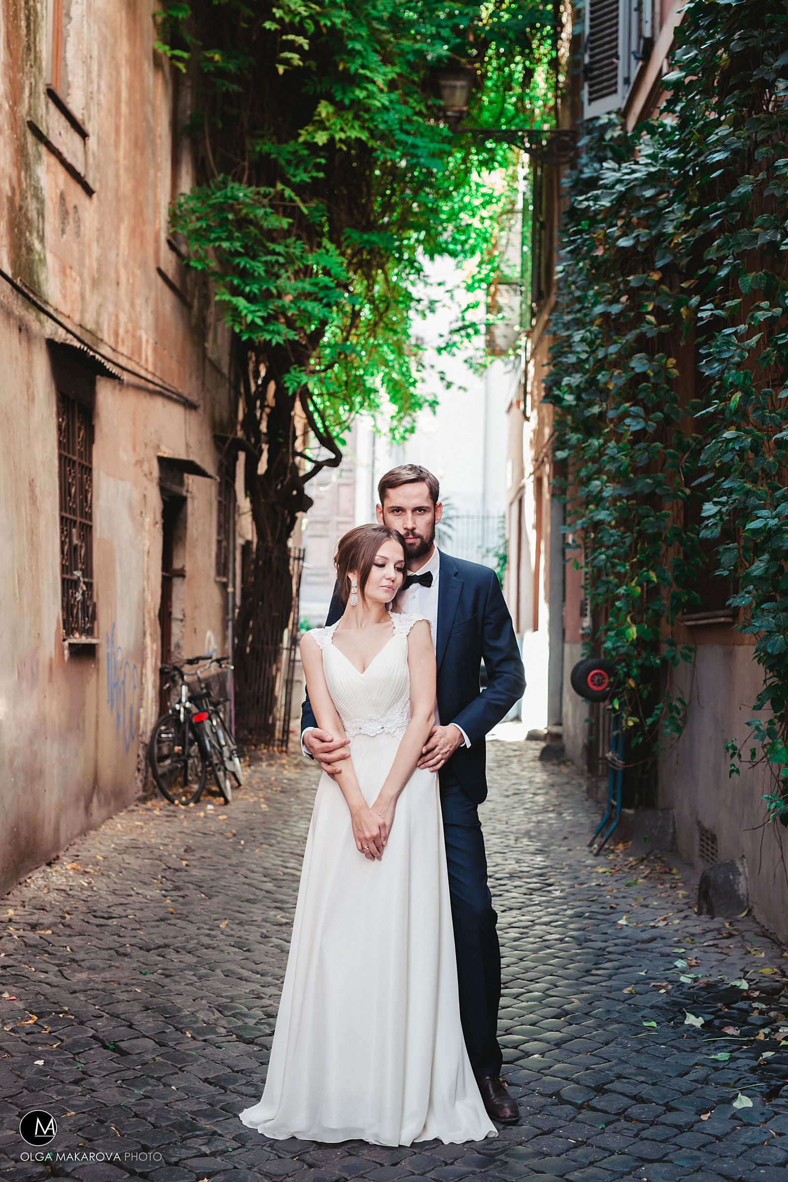 #Wedding #photography in #Italy