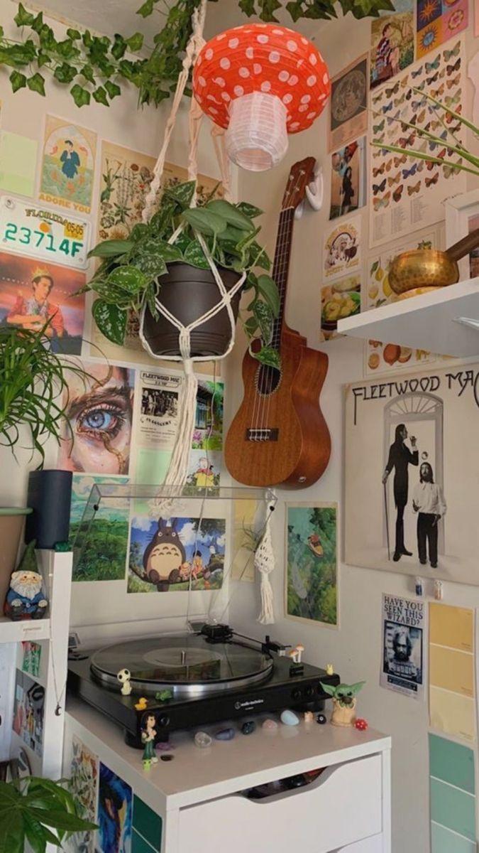 wall decor <3