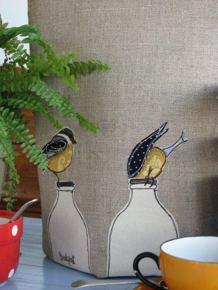 Coffee Cosies - Dear Emma Handmade Designs