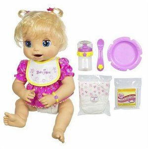 Pin By Bekah Nelson On Avery Baby Dolls Baby Alive Dolls