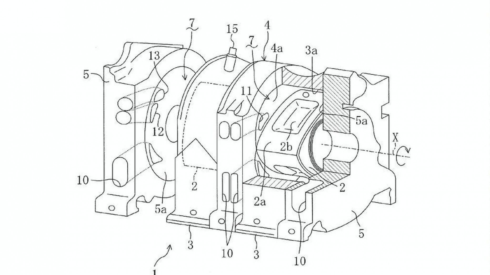 Diagram Of Rotary Engine Diagram Of Rotary Engine