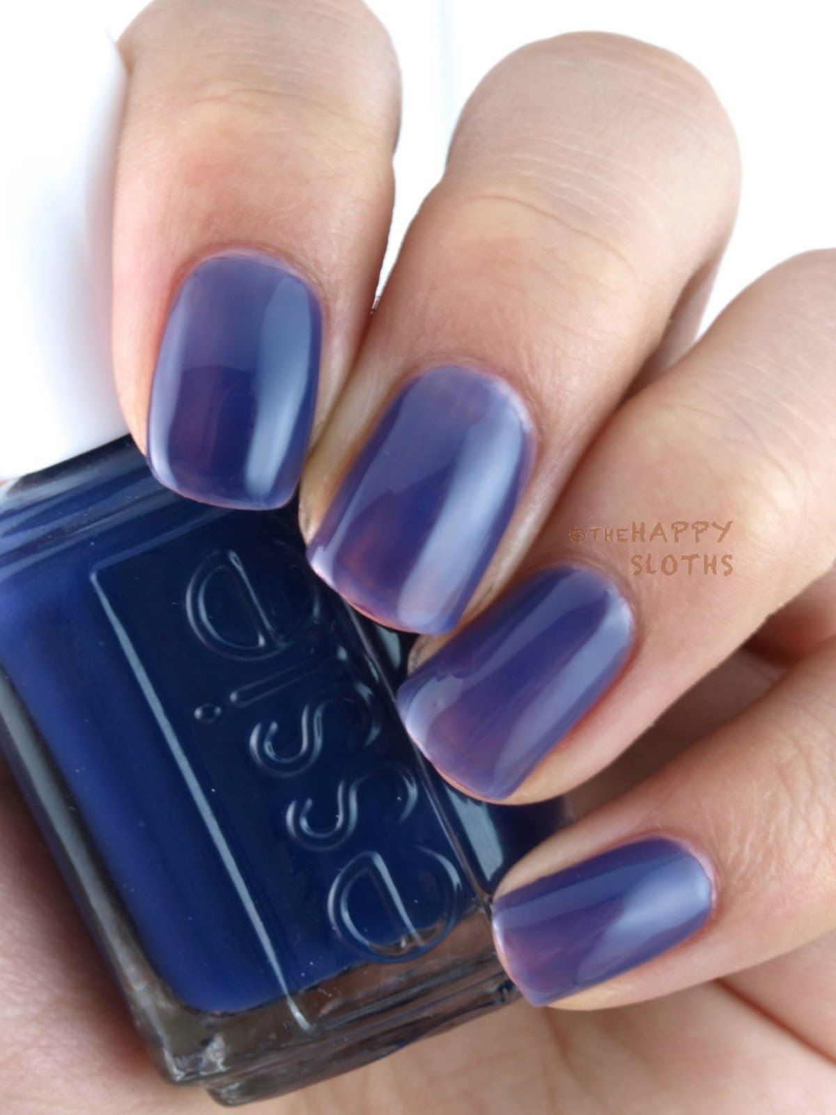 Essie Silk Watercolor 2015 Collection Review And Swatches Essie