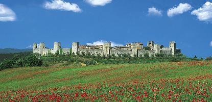 Montereggioni