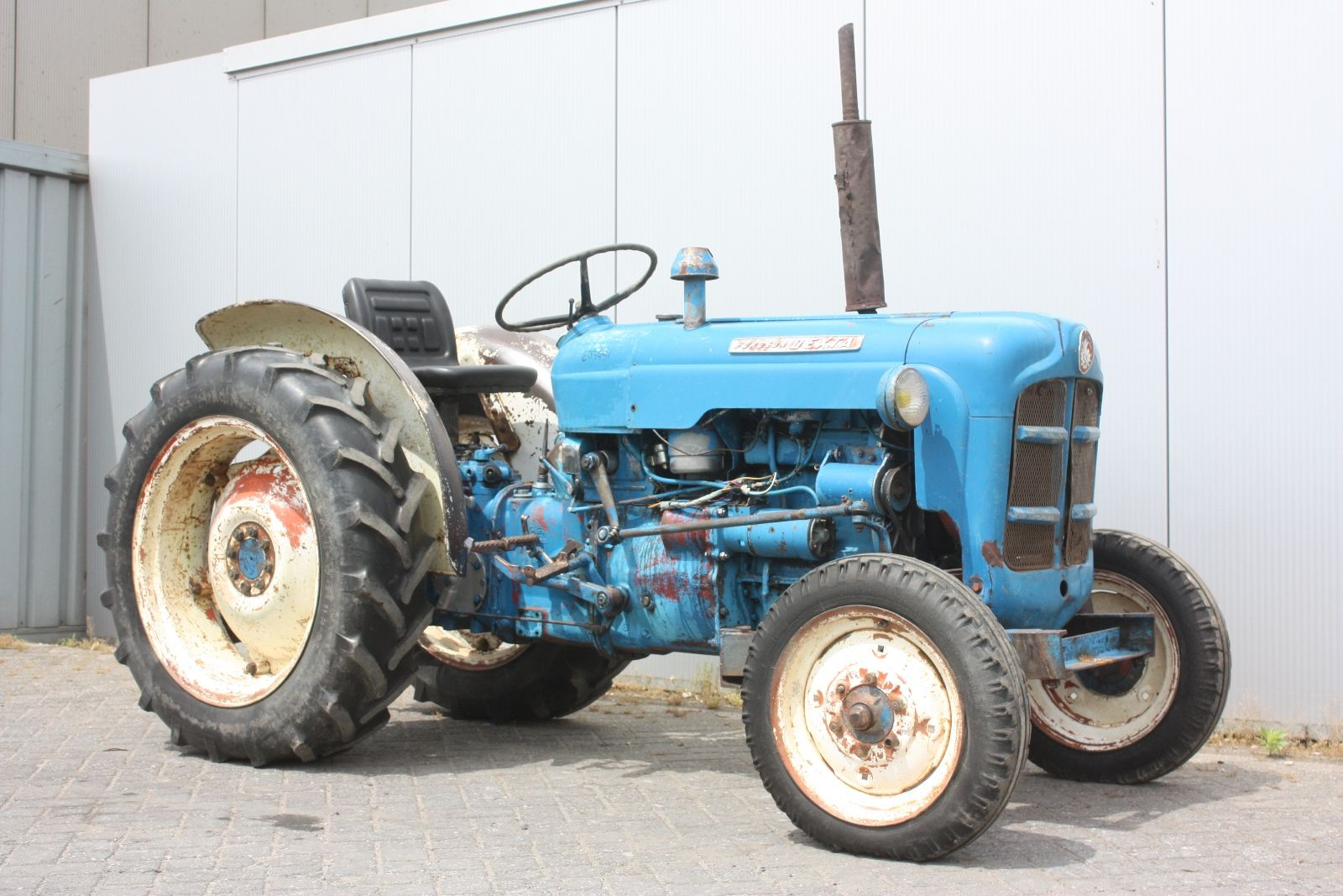 fordson dexta Google Search Tractors, Tractor pictures
