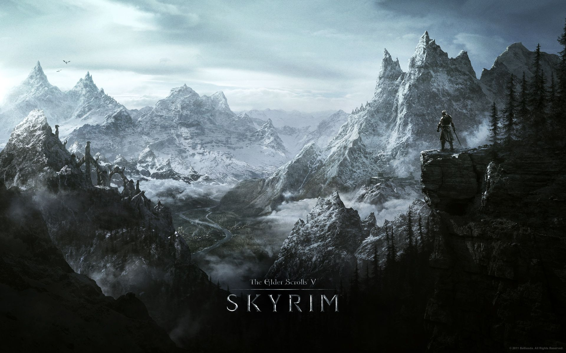 Skyrim Special Edition Update 1 3 Released For PC/PS4
