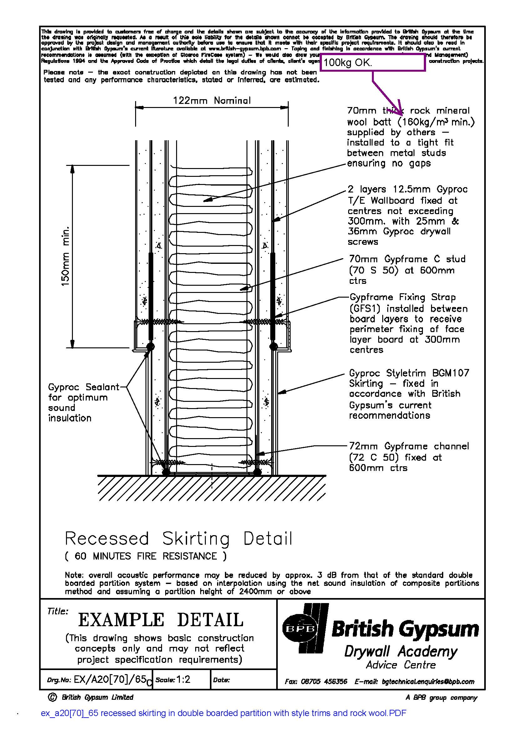 British Gypsum Ceiling Cad Details Taraba Home Review