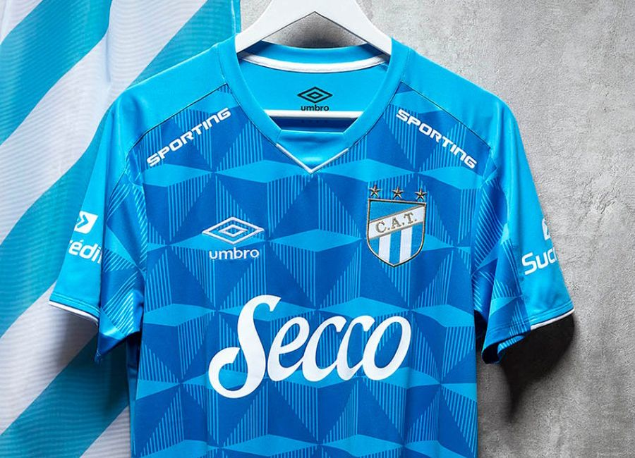 Download Atletico Tucuman 2020 21 Umbro Third Kit Vamosdecano Atleticotucuman Umbro Jersey Design Football Kits Soccer Jersey