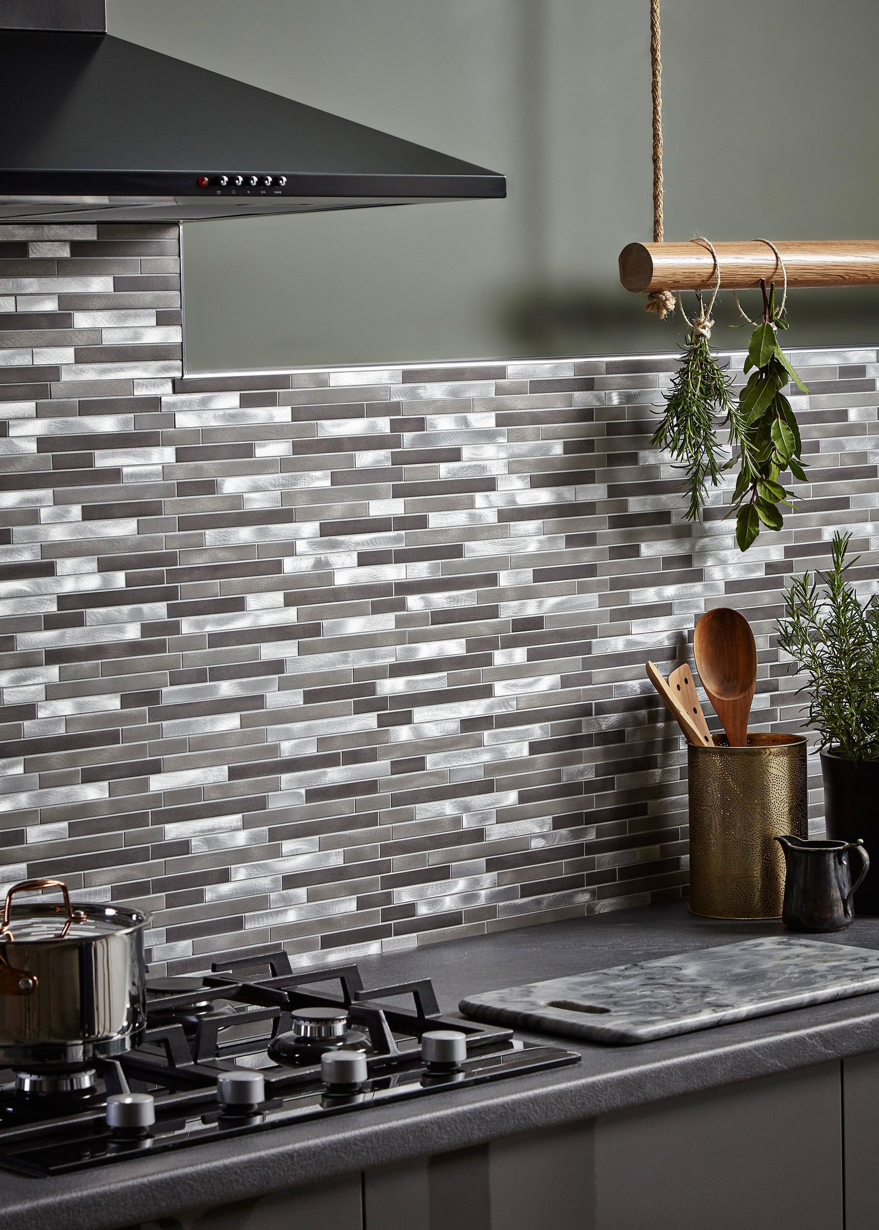 Mozaika Naplo Colours 30 X 30 Cm Brown Plytki Scienne Colours Decor Home Decor