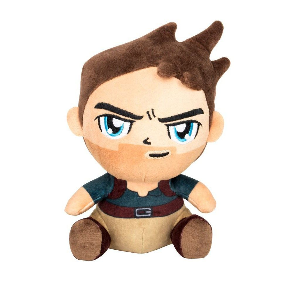 9c348262cb7 Stubbins is an exclusive line of officially licensed plush standing at  approximately 6  . These figures offer you a new way to show off your  favorite gaming ...