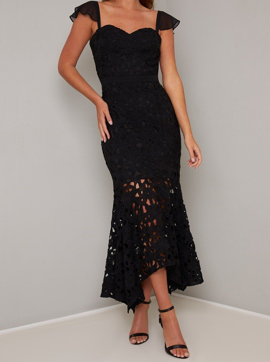 16+ Bardot isa lace dress trends