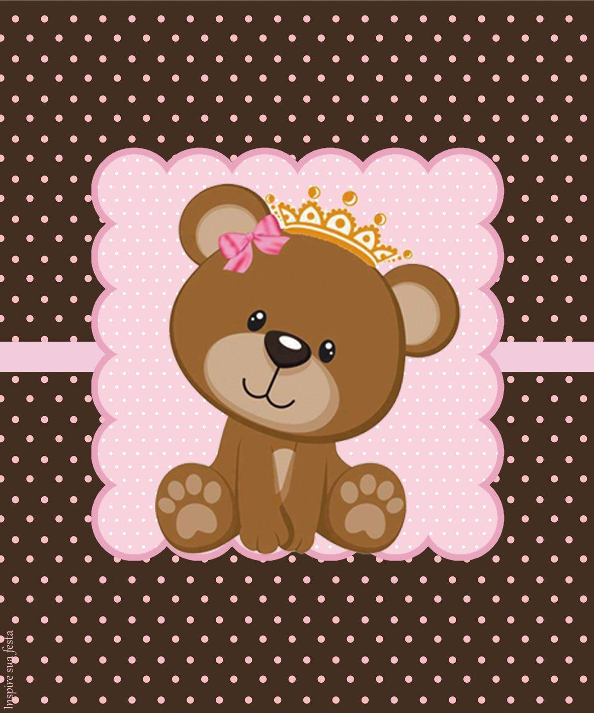 As 25 Melhores Ideias De Nissan No Pinterest: 25+ Melhores Ideias De Ursinha Princesa No Pinterest