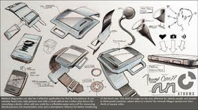 Core77 + Aava Mobile Design Invitational: The Results are In! - Core77