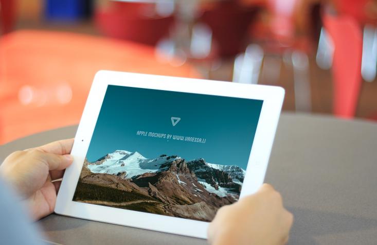 Hugedomains Com Free Mockup Ipad Mockup Design Projects
