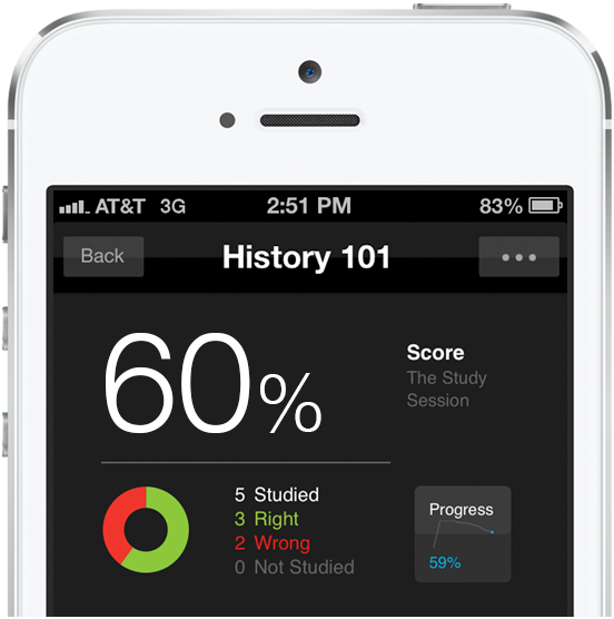 APP For educators and students, this app provides