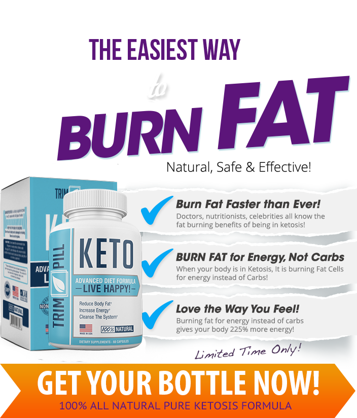keto trim diet pills review