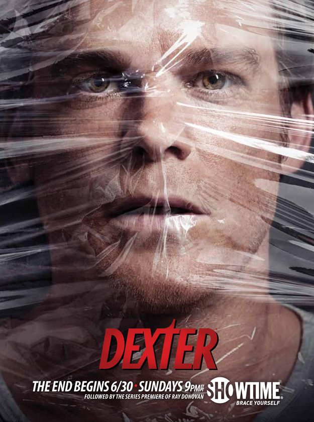 New Trailer and Poster for DEXTER Season 8 - News - GeekTyrant