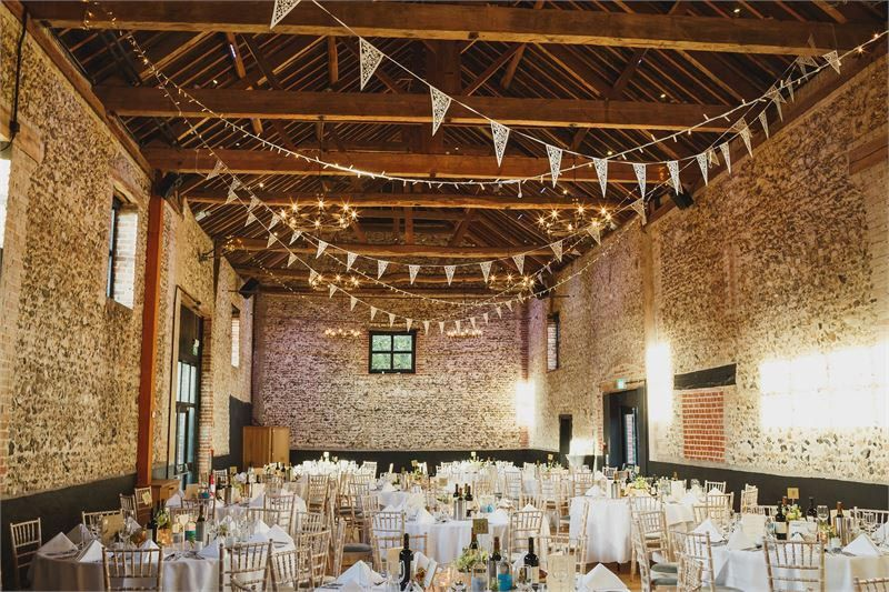 29 Cheap Wedding Venues in the UK The Best Affordable