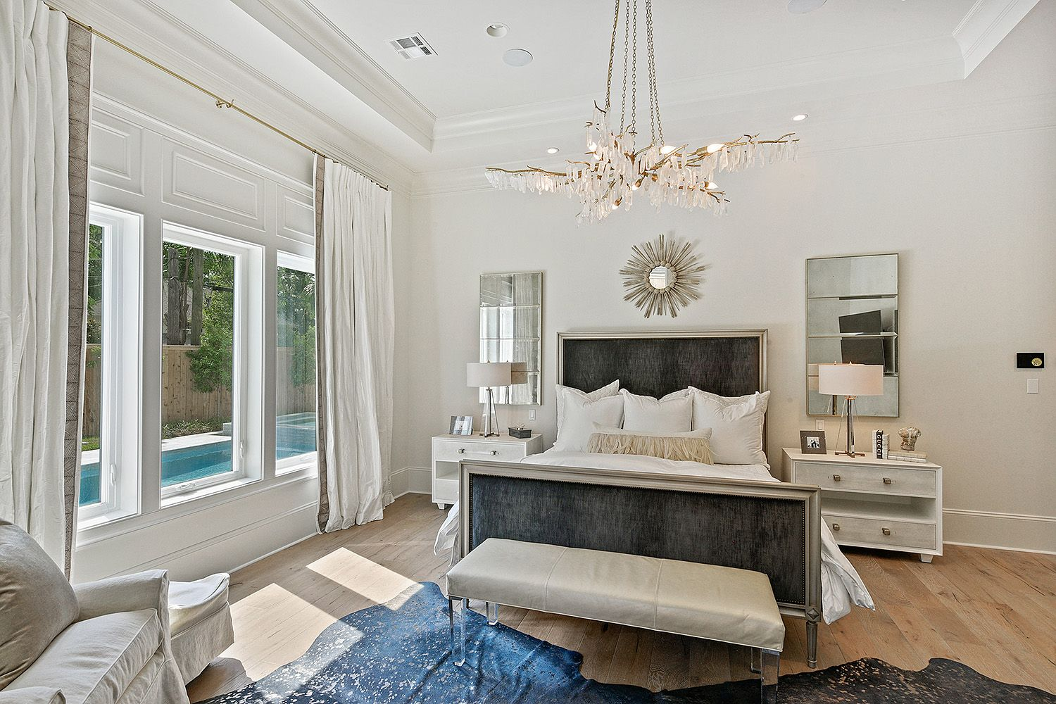 Parade Of Homes 2018 The French Mix By Jennifer Dicerbo Home Parade Of Homes Interior Design