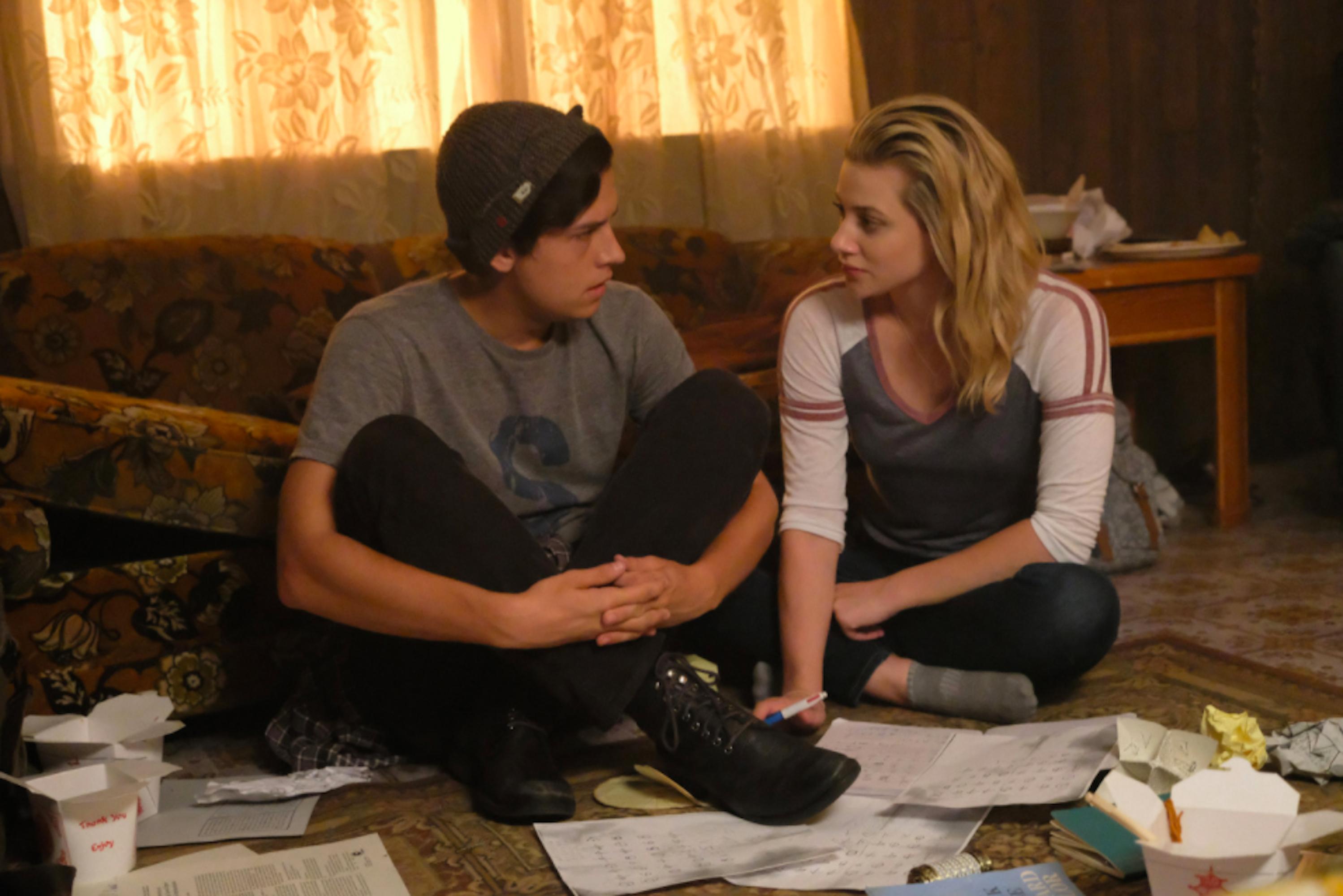 Riverdale Season 2 Episode 4 Recap The Town That Dreaded