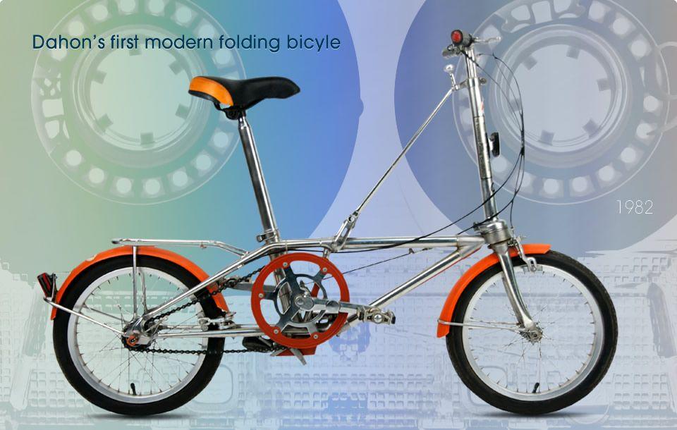 Dahon Folding Bike Price