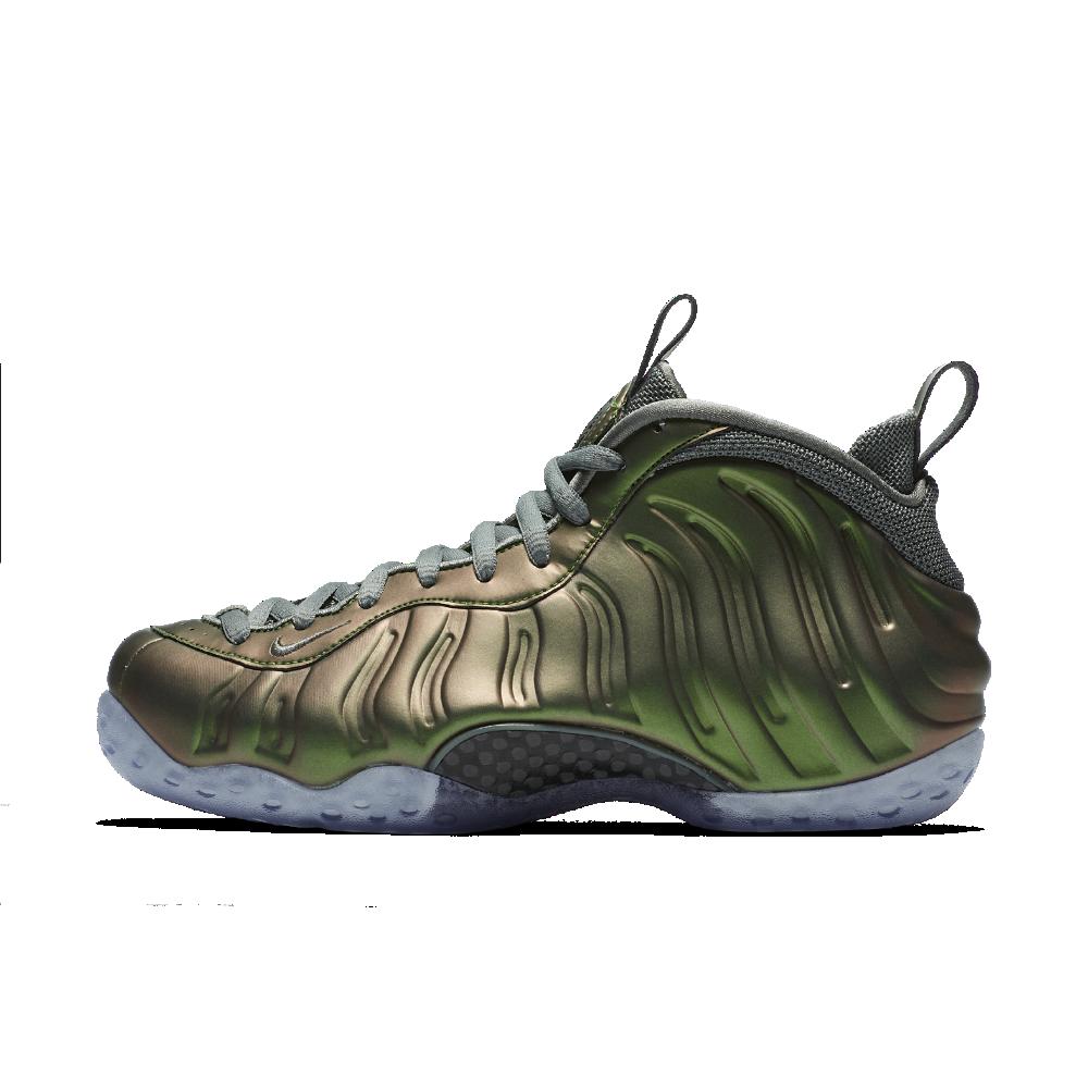 Nike Air Foamposite 1 Women s Shoe Size 10.5 (Grey)  c43e17daae