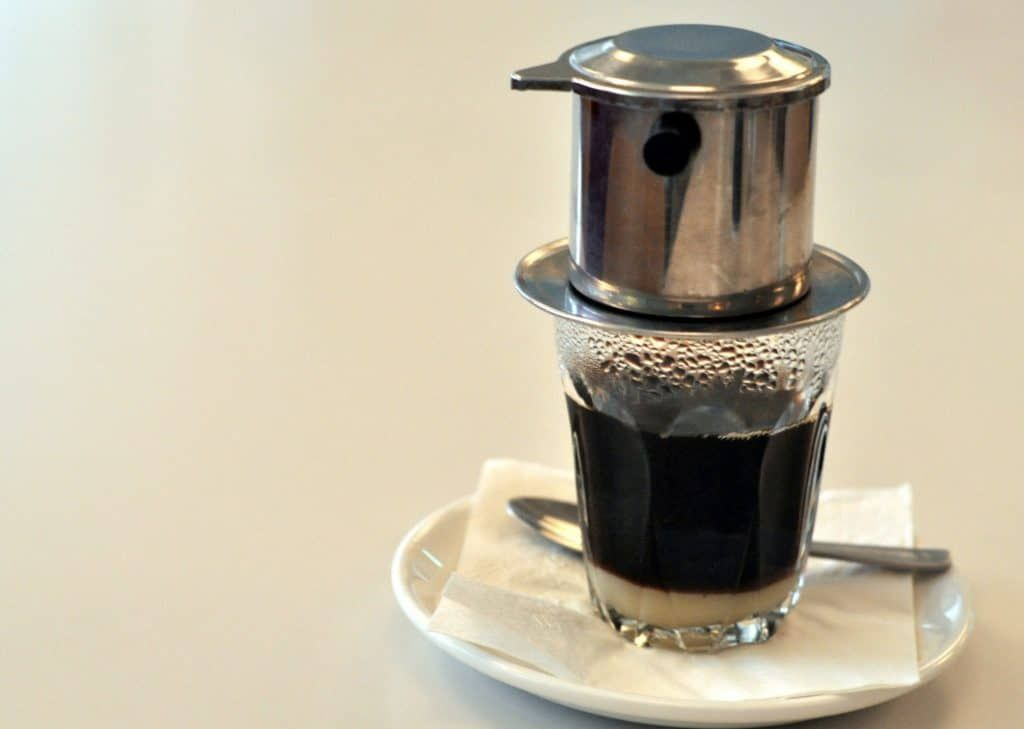 Vietnam Drip Coffee Maker Coffee Type Capsule Coffee Machine Coffee Maker