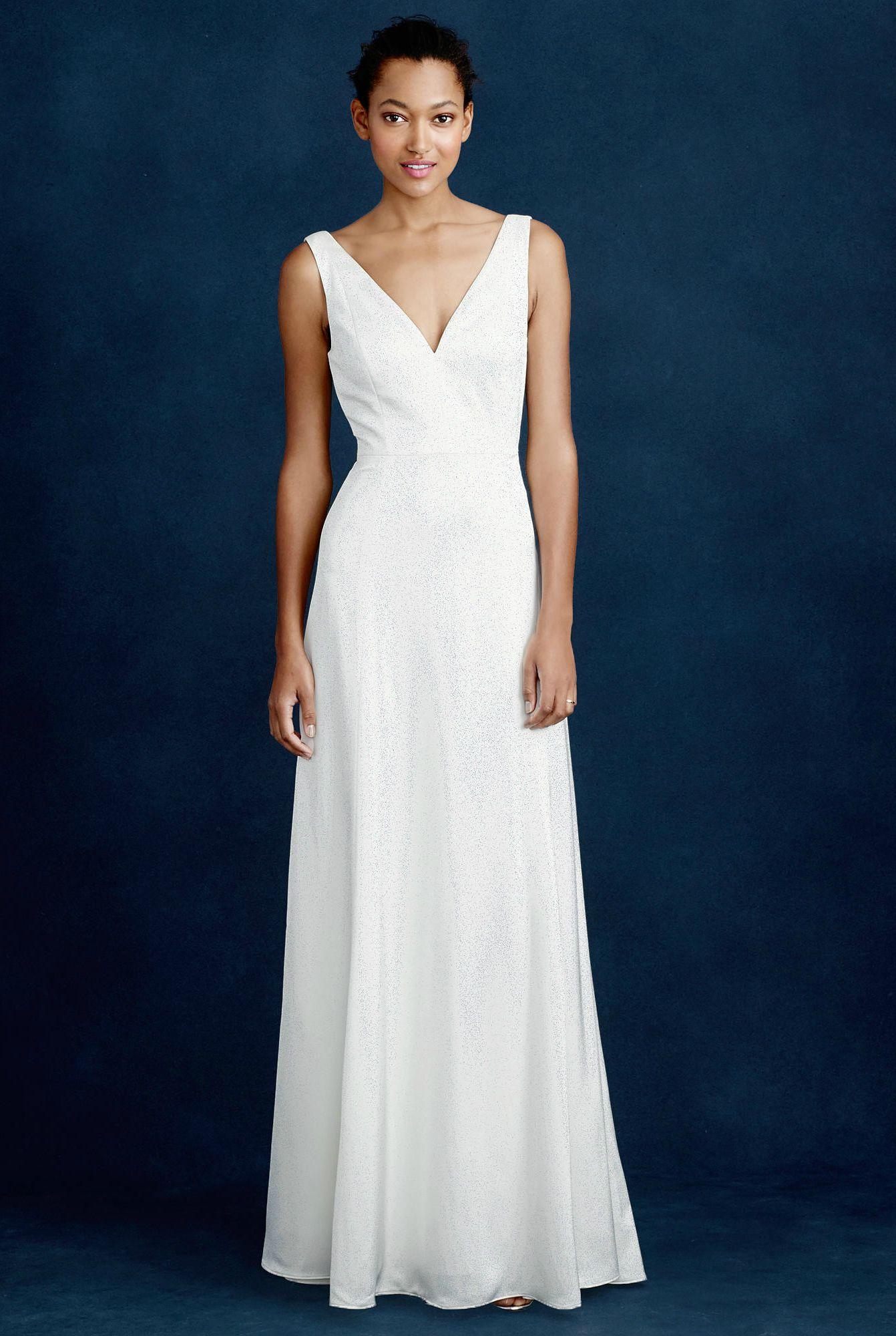 j.Crew #wedding dress \'Francoise\' Gown $550 + 25% off | Wedding ...