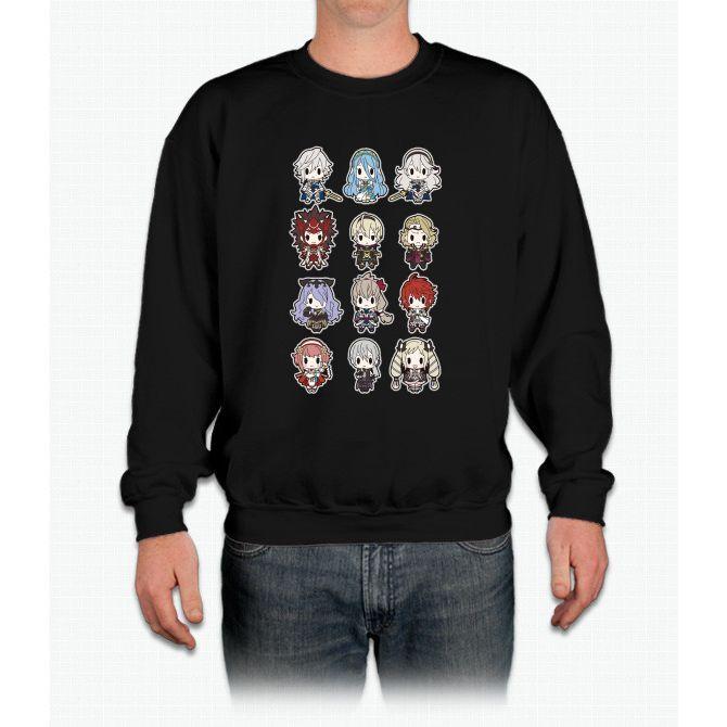 Fire Emblem: Fates Crewneck Sweatshirt