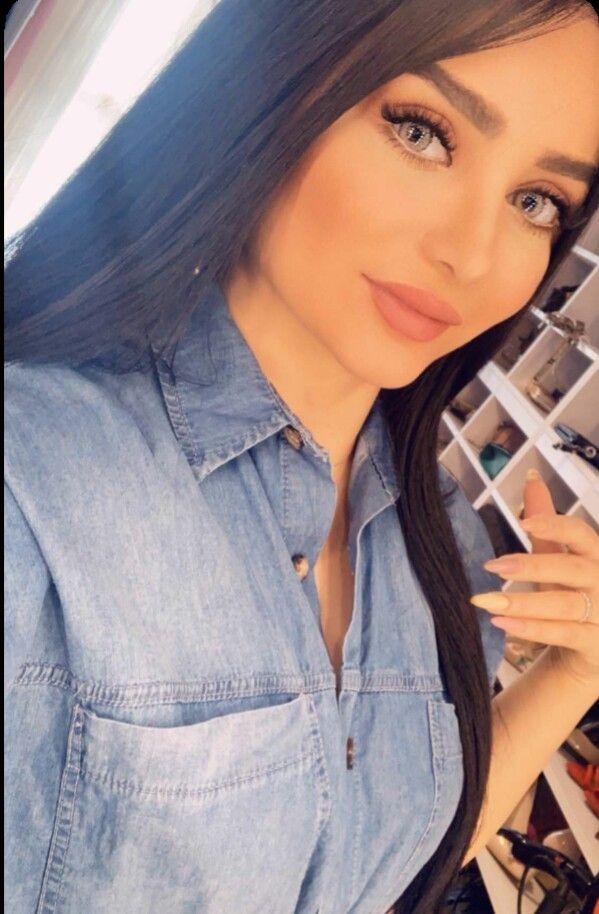Pin by Mammad®️ on La Grande Bellezza | Persian girls