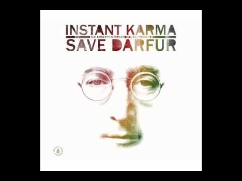 John Lennon Instant Karma Instant Karma S Gonna Get You Gonna Look You Right In The Face Better John Lennon Quotes Wise Inspirational Quotes John Lennon