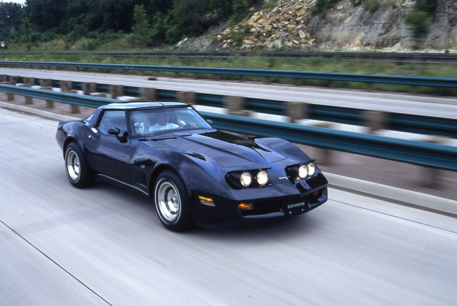 1980 corvette l 82 corvette pinterest corvette c3 general motors and cars. Black Bedroom Furniture Sets. Home Design Ideas