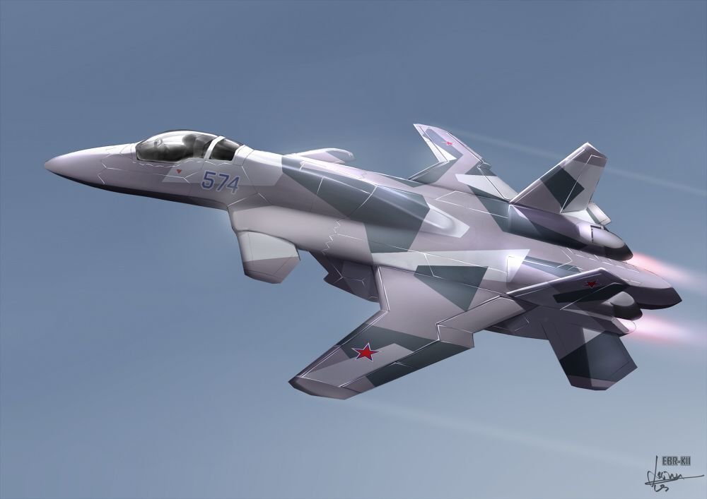 предназначена новейшие самолеты россии военные изначально решили