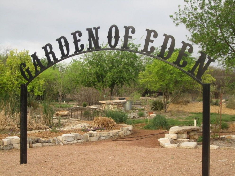 I Will Tell You The Truth About Biblical Eden Garden Located In The ...