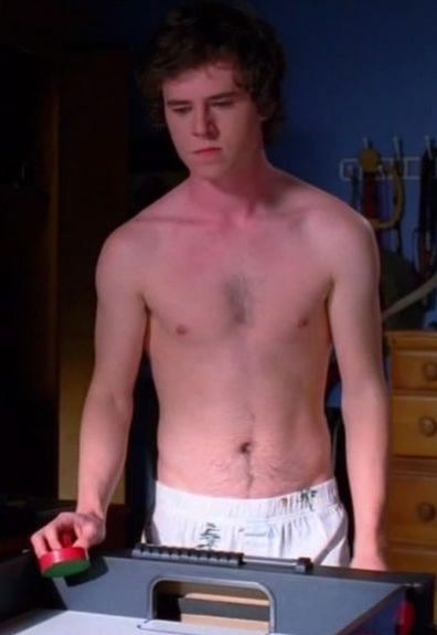 Charlie Mcdermott Underwear | Charlie McDermott