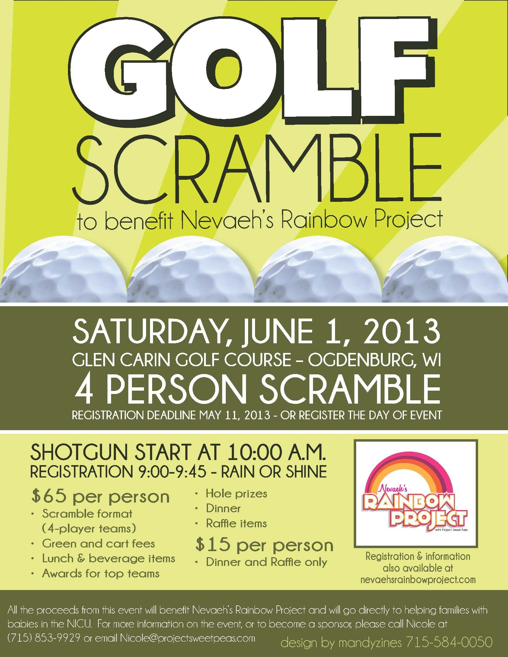 Golf Outing Flyer Jpg Flyer Ideas Templates Pinterest Golf