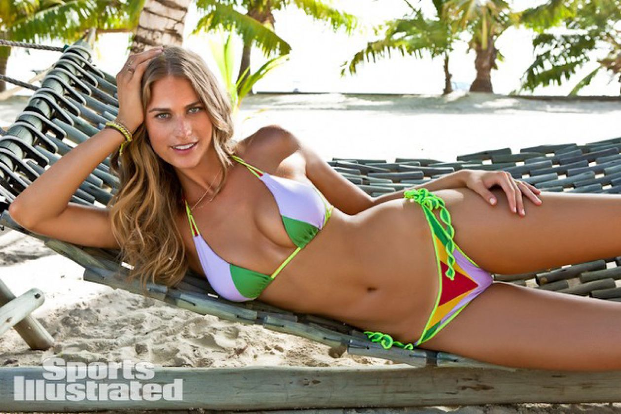 julie henderson | Julie Henderson Sports Illustrated Swimsuit Edition 2012 | Ilovegirls