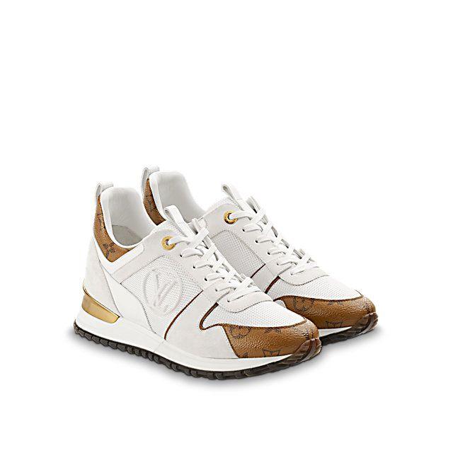 Sneaker Run Away Femme Souliers   LOUIS VUITTON   basket   Sneakers ... 1456cdd7fb9