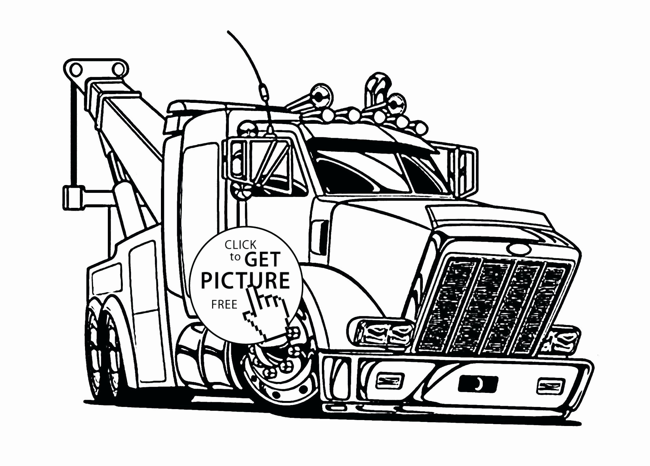 Transportation Coloring Pages for Preschool in 2020 ...