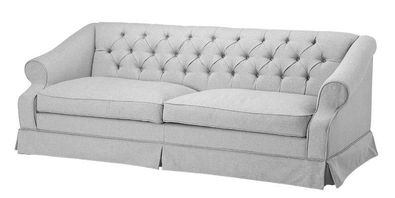 Aldridge Sofa Herringbone Grey Regency Distribution Sofa Light Gray Sofas Sofa Chair