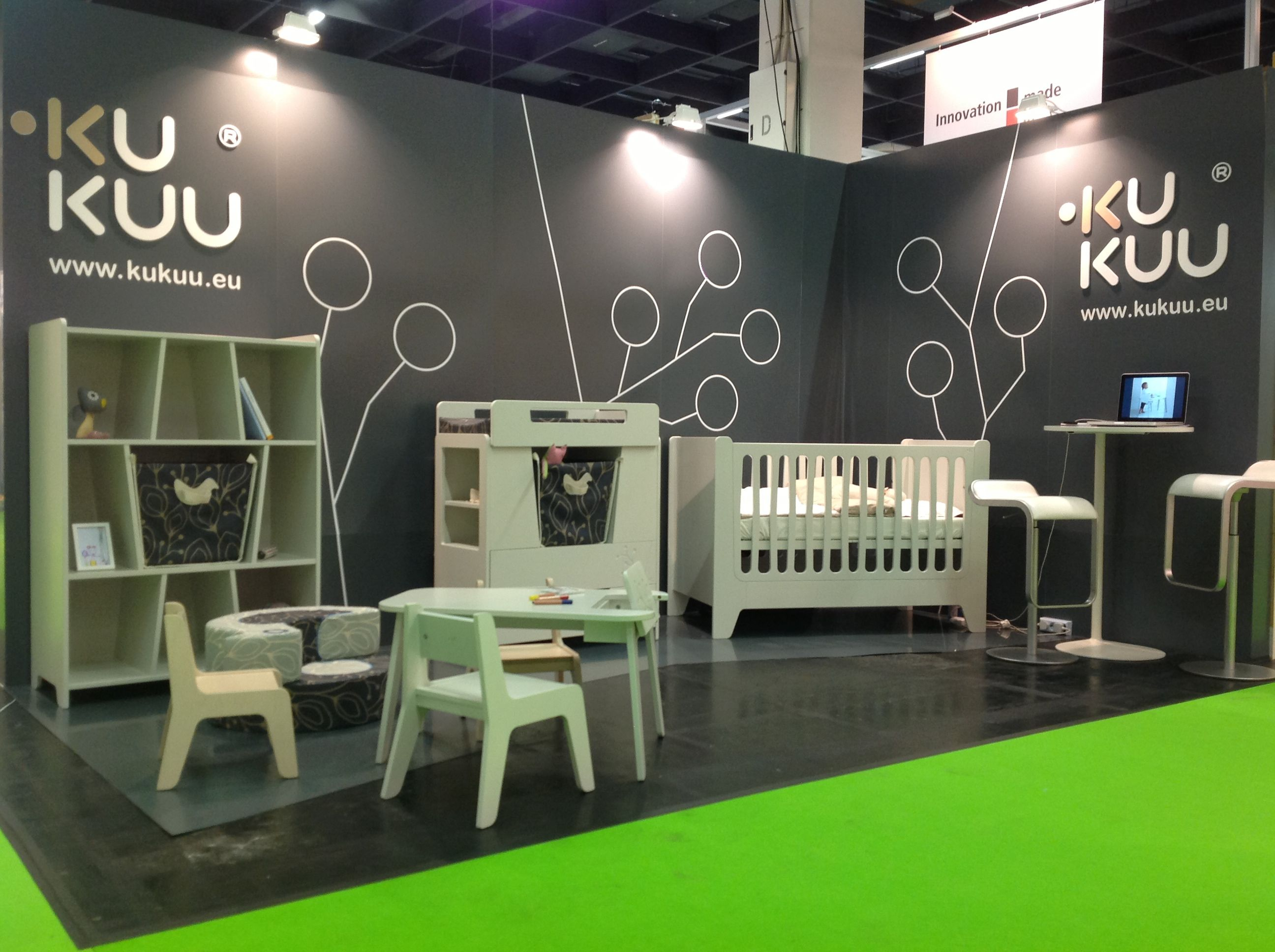 check out the modern one of a kind kukuu baby nursery furniture  - check out the modern one of a kind kukuu baby nursery furniture rangefeaturing