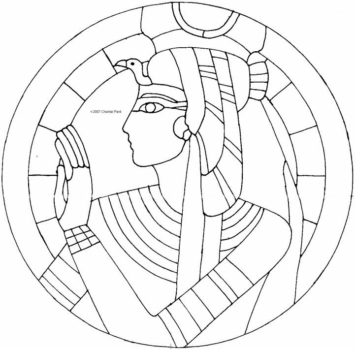 egiptian designs