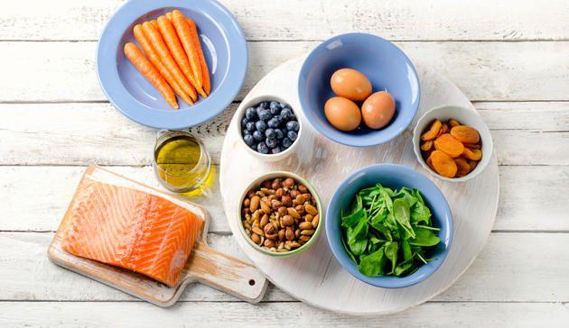Mit dem Clean Eating Prinzip werden Sie wieder bewusster essen, einkaufen und genießen http://www.menshealth.de/artikel/mit-clean-eating-in-topform.316372.html