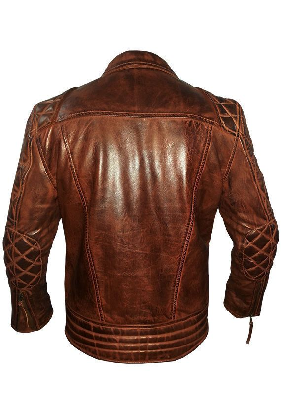 9b6cbed07f3 Bike Motorcycle Leather Regular Coats   Jackets for Men.  http   www.jacketsjunction.com product mens-classic-