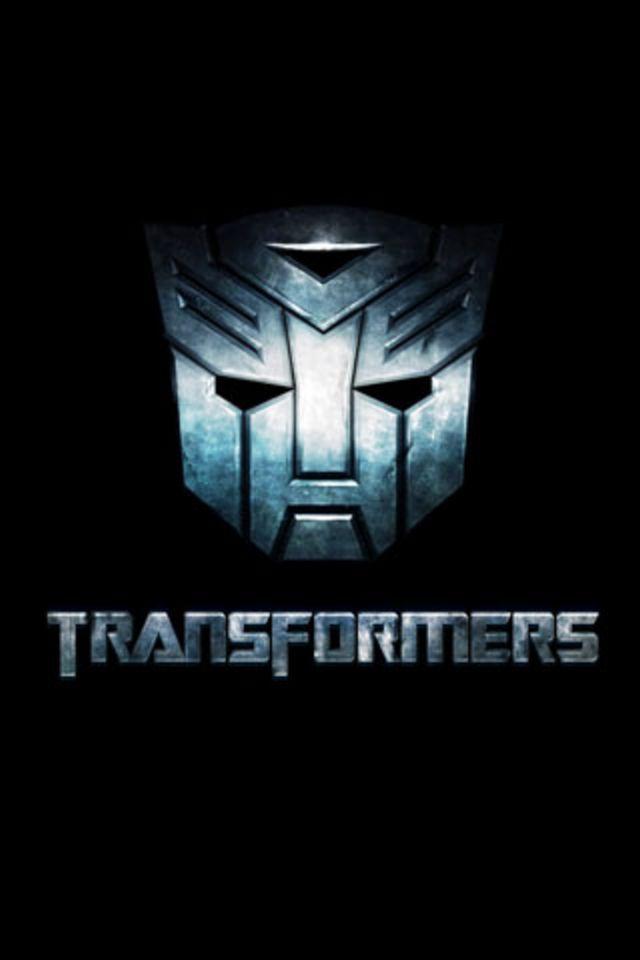 Hd Transformers Logo Iphone Wallpaper Iphone 5 Wallpapers Transformers Transformers Movie Transformer Logo