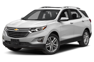 Suvs Latest Models Pricing Mpg And Ratings Cars Com With Images Chevy Equinox Chevrolet Equinox Chevrolet